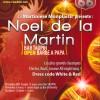 Flyer Noel de la Martinière à Lyon