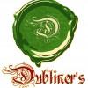 logo dubliners lyon