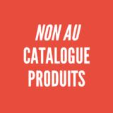 """Pourquoi supprimer le """"catalogue produits"""" de votre boutique en ligne ?"""