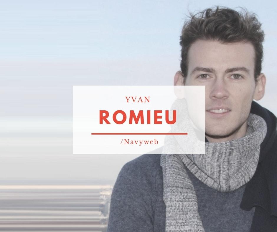 Image d'Yvan Romieu